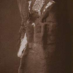 Gray Bear (Yanktonai)  (1908)