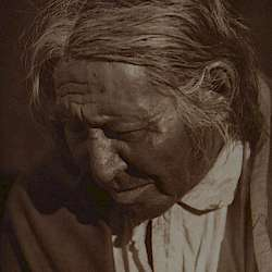 Eagle Chief f Arapaho) (1910)