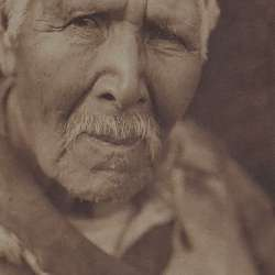 Hupa war-chief (1923)